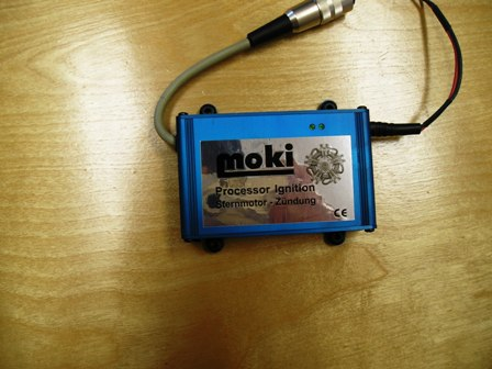 16 Moki Ignition Module