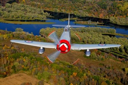 16 Sawbones is a beautiful Sea Fury