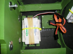 1 Engine battery & switch1