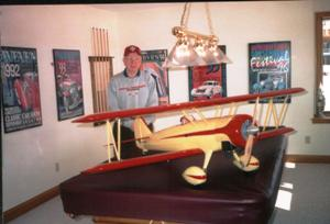 7 Pool Table PT-17