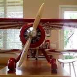 PT-17 Stearman Finished