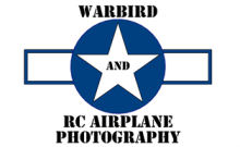 Warbird RC Airplane Photography2